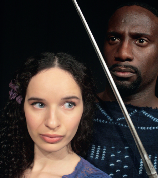 Shakespeare's Most Perfect Play 'Othello' Premieres in English at Savoy Theater