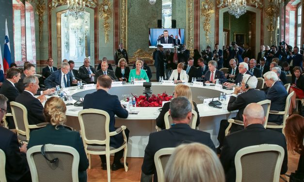 President Niinistö and Other European Leaders Join Forces to Stop Climate Change