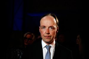 Inside Election Night - Here's What Jussi Halla-aho, Li Andersson and Antti Rinne Said to Finland To...