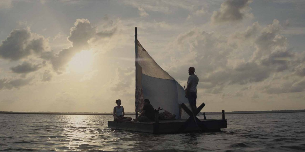'The Peanut Butter Falcon' Film Review: A Feel-good Odyssey Through the American South
