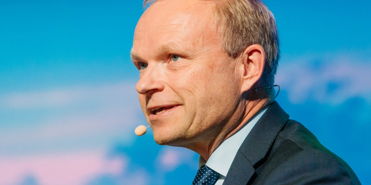 Pekka Lundmark is the New President and CEO Of Nokia; Rajeev Suri to Step Down
