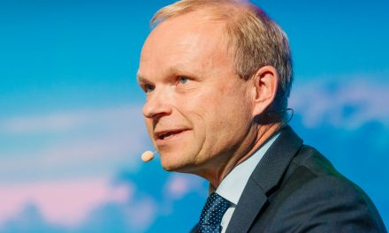 Pekka Lundmark is the New President and CEO Of Nokia; Rajeev Suri to Step Down