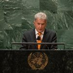 President Niinistö at the UN: Society Flourishes When Everyone Has an Active, Equal and Meaningful Role