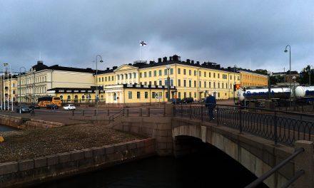 How Russian President Vladimir Putin's Visit Will Affect Traffic on Wednesday
