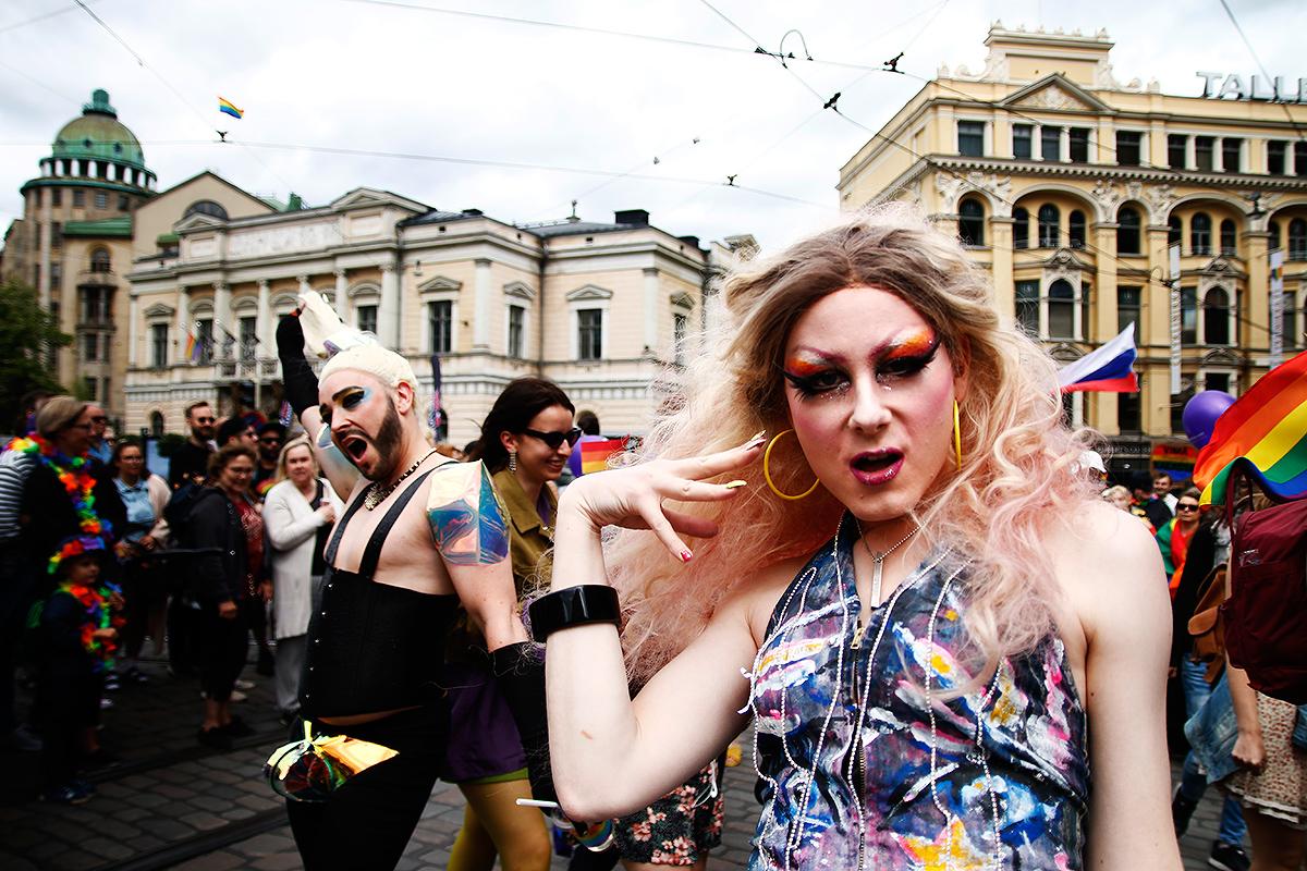 Pride Helsinki