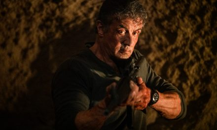 Blanchett, Pitt and Stallone in Cinemas Today – What a Weekend for the Moviegoer!