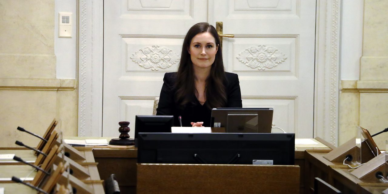 Sanna Marin Appointed as Prime Minister of Finland; 'We Want to Strengthen Equality, Education and Skills,' Marin Says