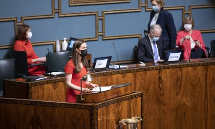 Finnish Parliament Approves EU's Recovery Fund