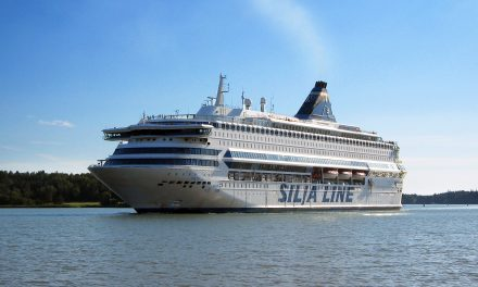 Two Dead Bodies, Young Finnish Man and Woman, Found on Silja Europa Cruise Ferry; Here's What We Know so Far