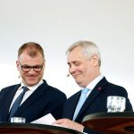 Antti Rinne's Coalition Announces New Government Program – Aims to Build an Inclusive and Competent Finland