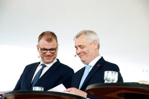 Antti Rinne's Coalition Announces New Government Program - Aims to Build an Inclusive and Competent ...