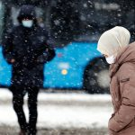 Snow Flurries Expected on Thursday