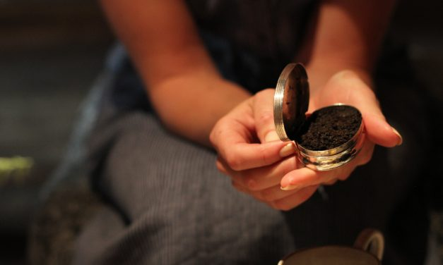 Finnish Girls Use Snus More Than Before, Decline in Alcohol Consumption Has Stopped