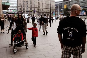Helsinki Police Ban Neo-Nazi March Scheduled for Independence Day; Soldiers of Odin to March in the ...