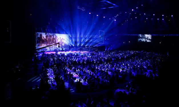 GALLERY: Finnish Sports Gala in Pictures