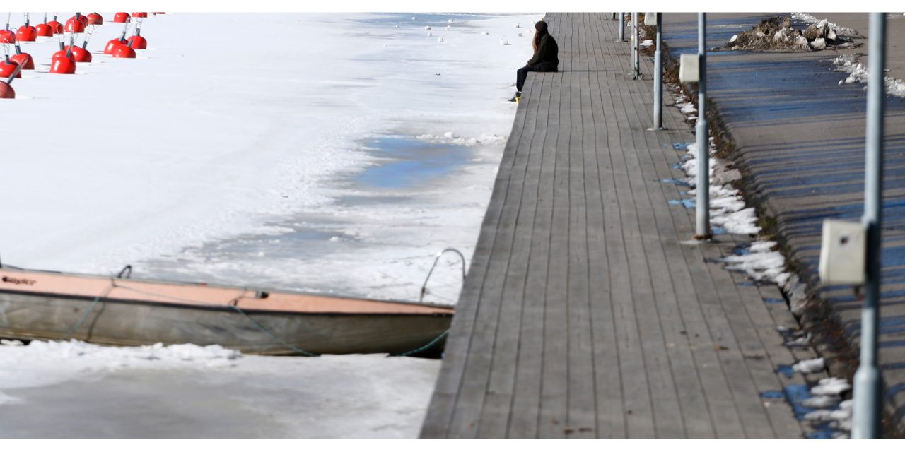 Springlike Weather for the Weekend; Snow Melts Speedily
