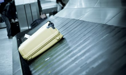 Customer at Helsinki Airport Claims There Are Explosives in the Suitcase