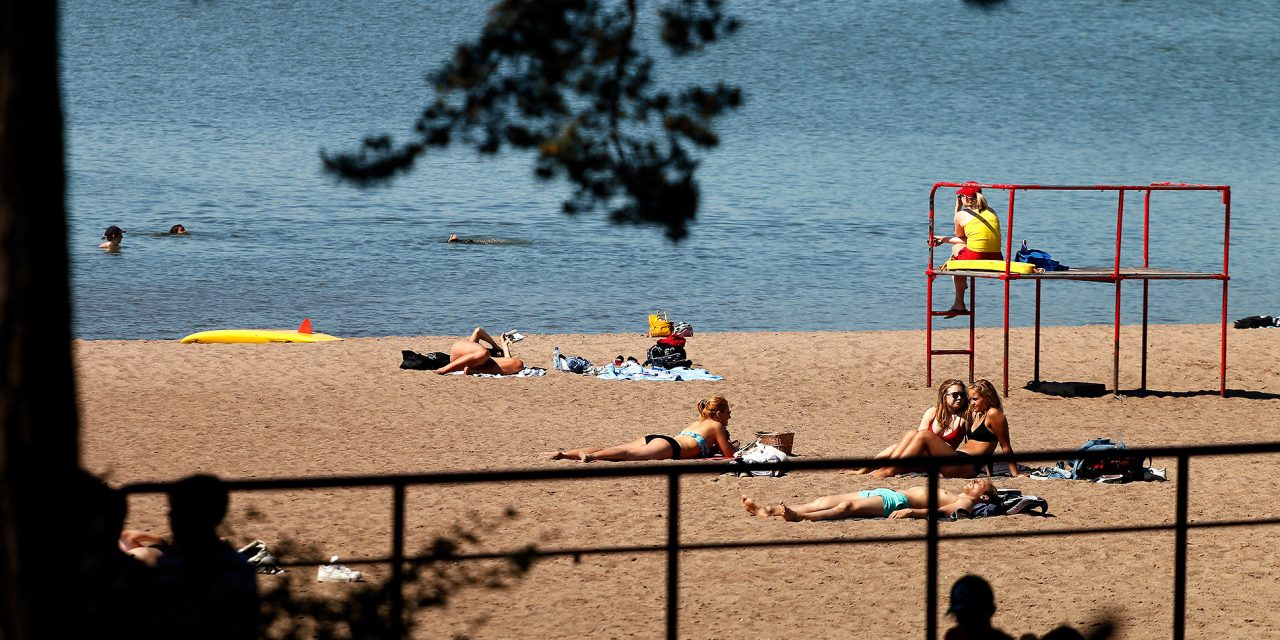 Your Midsummer Memo: Traffic, Weather and Alkos