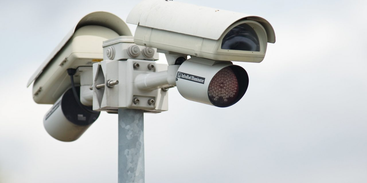 Police to Speed Up Criminal Investigations With the Help of Surveillance Camera Maps
