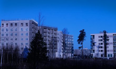 Mother Suspected of Murdering Her Young Child in Espoo