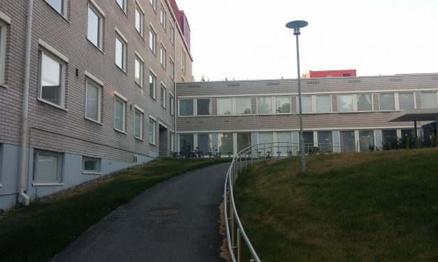 The Coronavirus Pandemic is Raging in Suursuo Hospital in Helsinki; 67 Infections So Far, 12 Dead