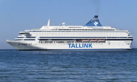 Several Coronavirus Cases Found on Cruise Ferries; Multiple Exposures Possible on Silja Europa