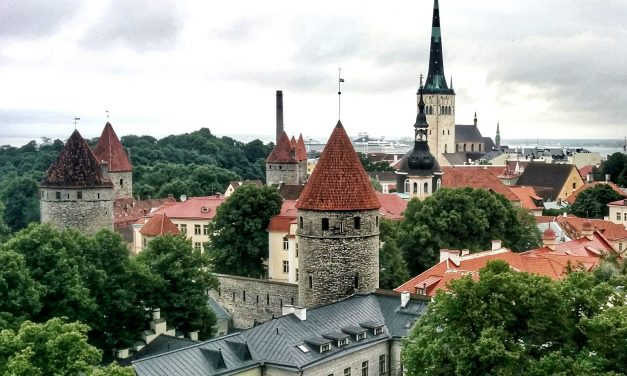 People From Finland Can Now Travel to Estonia Without Quarantine