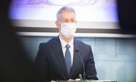 THL: Number of New Coronavirus Cases Declining