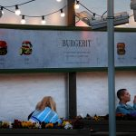 PICTURES: Bars and Restaurants Reopen For Business; Some Helsinki Terraces Full