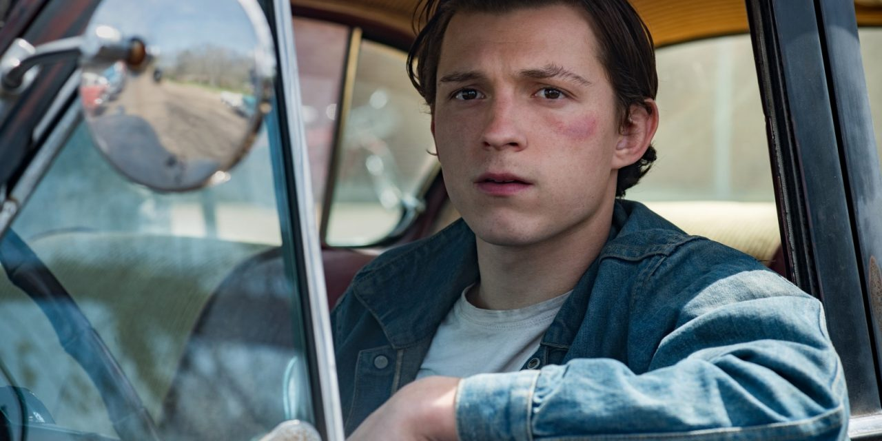'The Devil All the Time' Film Review: Disturbing But Displays Another Side of Tom Holland