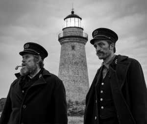 'The Lighthouse' Film Review: A Tempestuous Tale Ye Can Believe