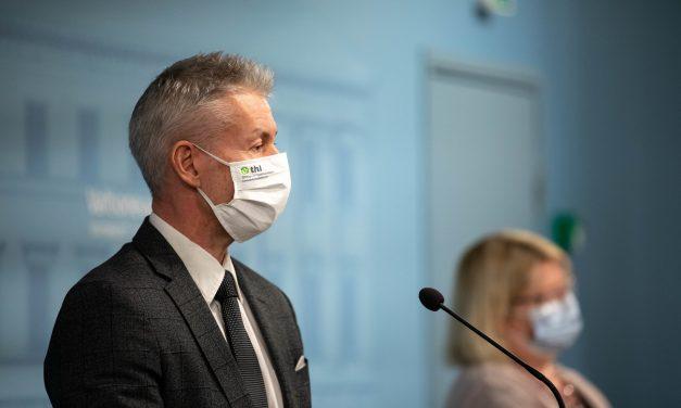 Finland Temporarily Suspends the Use of the AstraZeneca Coronavirus Vaccine