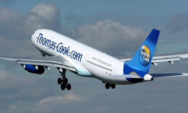 Thomas Cook Collapse Cancels All Flights of Finnish Travel Agency Tjäreborg on Monday