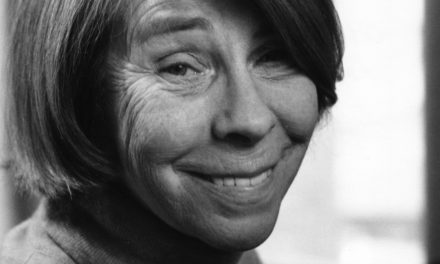 Moomin Creator Tove Jansson to Get a Flag Day in August