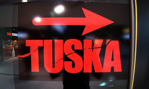 Here's What's Changed When Arriving at Tuska Metal Festival Over the Weekend