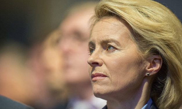 President-Elect of the European Commission Ursula von der Leyen to Visit Finland on Thursday