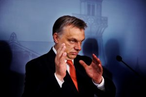 Prime Minister Juha Sipilä to Meet EU Leaders in Helsinki on Wednesday and Thursday - Including Orba...
