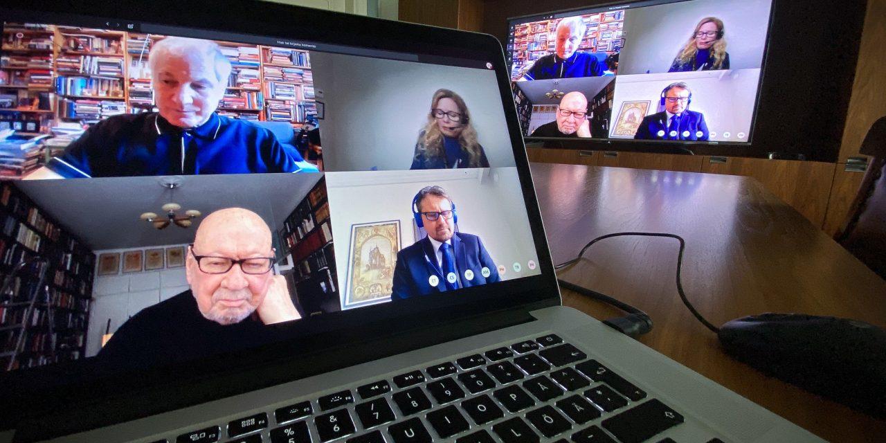 President Niinistö to Begin a Virtual Tour in Municipalities Across Finland