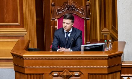 President Niinistö Spoke with the President of Ukraine Zelensky