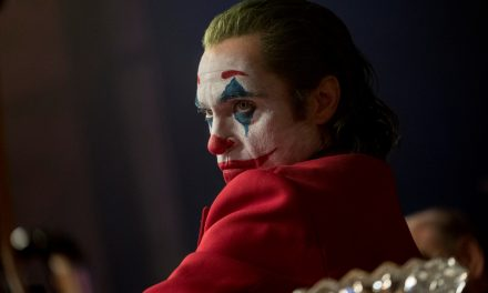 'Joker' Film Review: Decent, but Doesn't Live Up to the Hype