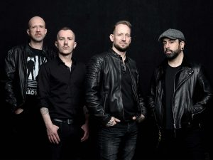 Major Rock Group Volbeat Cancels Gig at Helsinki Arena Because of Labor Strikes in Finland